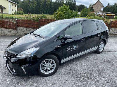 gebraucht Toyota Prius+ 1,8 VVT-Hybrid Kombi / Family Van