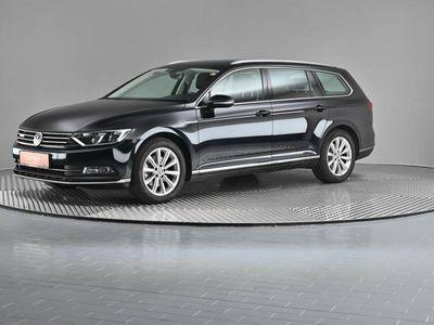 gebraucht VW Passat Variant Highline 2.0 TDI SCR 4 Motion (889704)