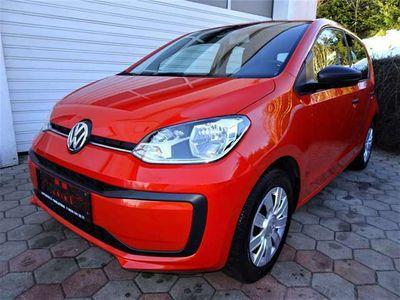 gebraucht VW up! up!1,0 Trendline neuwertig! Limousine