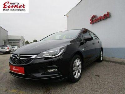 gebraucht Opel Astra Sports Tourer Edition