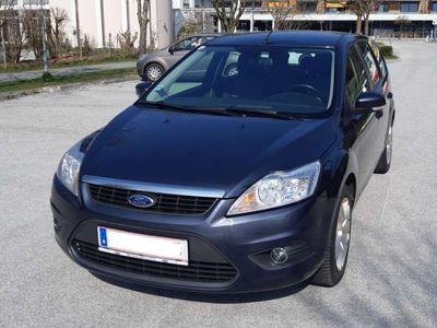 gebraucht Ford Ecosport Focus Traveller1,6l Klein-/ Kompaktwagen