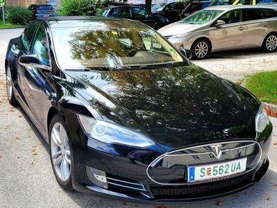 gebraucht Tesla Model S Performance 85kWh (mit Batterie)Mit Neues Motor 21