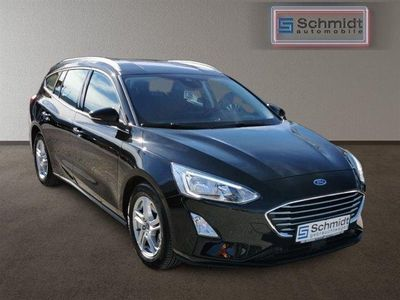 gebraucht Ford Focus Traveller 1,0 EcoBoost Trend Edition Busines
