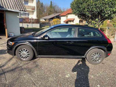 gebraucht Volvo C30 1.6 Sportwagen / Coupé