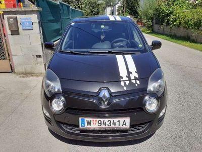 gebraucht Renault Twingo 1,2 16V 75 Dynamique
