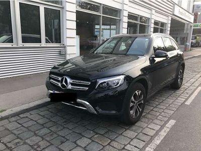 gebraucht Mercedes GLC220 GLC-Klasse GLC-Klasse GLC 220d