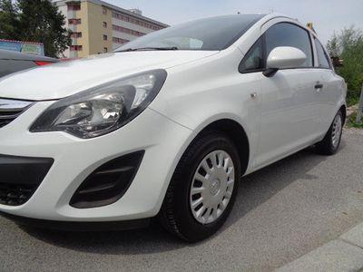 gebraucht Opel Corsa 1,2 ecoFLEX Österreich 1.besitz netto 5000