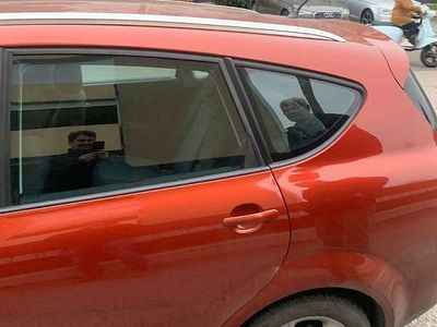 gebraucht Seat Altea XL 1.9 Klein-/ Kompaktwagen