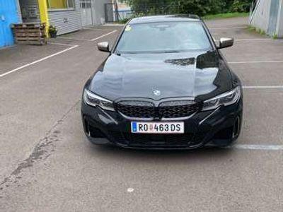 gebraucht BMW 340 3er-Reihe Allrad (G20) xDrive Aut.