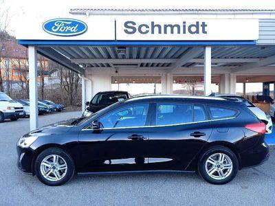 gebraucht Ford Focus Traveller 1,0 EcoBoost Trend Edition Business Kombi / Family Van