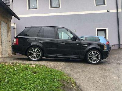 gebraucht Land Rover Range Rover Sport 3.6 TDV8 SUV / Geländewagen