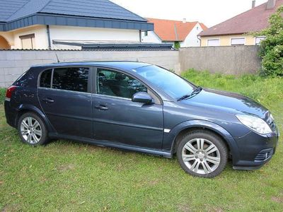 gebraucht Opel Signum 1.9 Kombi / Family Van