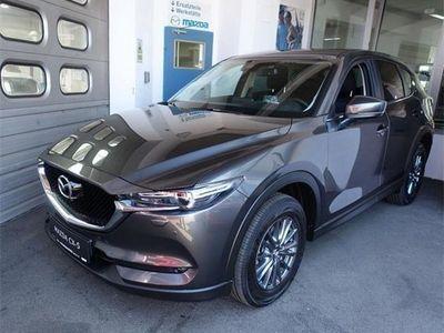 gebraucht Mazda CX-5 CD150 AWD Takumi Aut. SUV / Geländewagen,