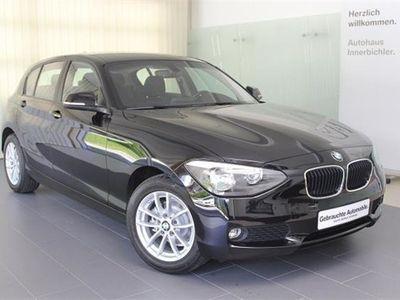 brugt BMW 114 i
