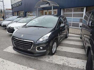 gebraucht Peugeot 3008 1,6 BlueHDi 120 S&S Business Line Limousine