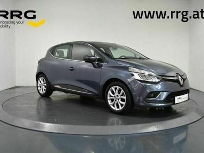 gebraucht Renault Clio Intens TCe 90