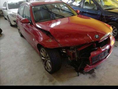 gebraucht BMW 318 3er-Reihe Diesel (E90) Österreich-Paket