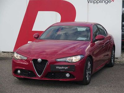 gebraucht Alfa Romeo Giulia Super 2,0 200 AT RWD Limousine,