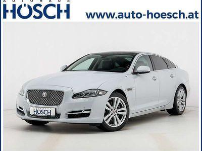 gebraucht Jaguar XJ Premium Luxury 3.0 Aut. LP: 113.520,- €