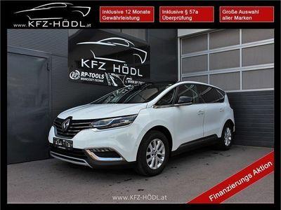 used Renault Espace Intens Energy dCi 160 EDC Kombi / Family Van,