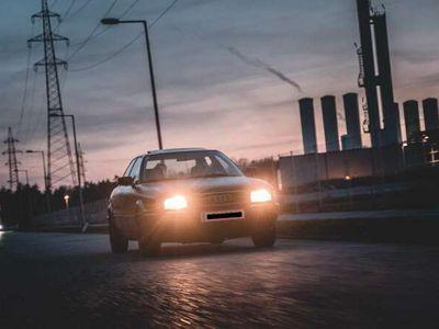 gebraucht Audi 80 2,0
