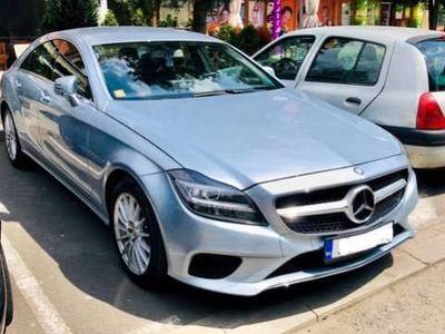gebraucht Mercedes CLS250 d 4MATIC Aut.