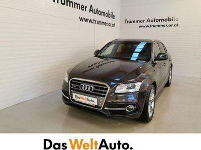 gebraucht Audi SQ5 TDI plus