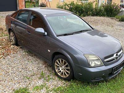 gebraucht Opel Vectra 1,9 Limousine