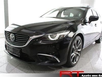 gebraucht Mazda 6 Sport Combi Head Up - ACC
