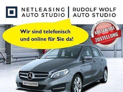 gebraucht Mercedes B250 4M Urban+LEDHi+Kam+Busines+Tempom+Sitzkomf