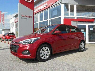 gebraucht Hyundai i20 1,25 First Edition 2