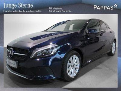used Mercedes A180 A-Klassed Austria Edition Aut. Limousine,