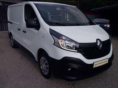 gebraucht Renault Trafic Kasten L1 H1 125 DCI NETTO 11408.-