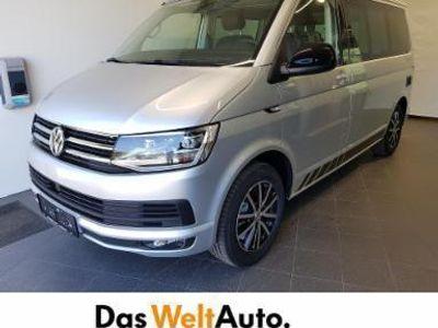 gebraucht VW California Ocean Edition TDI