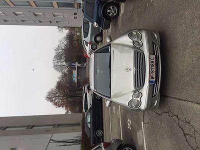gebraucht Mercedes C200 Elegance Sport CDI