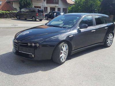 gebraucht Alfa Romeo 159 TI Kombi / Family Van,
