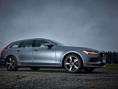 gebraucht Volvo V90 D3 Geartronic Momentum