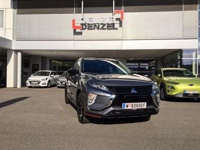 gebraucht Mitsubishi Eclipse Cross Eclipse2,2 DI