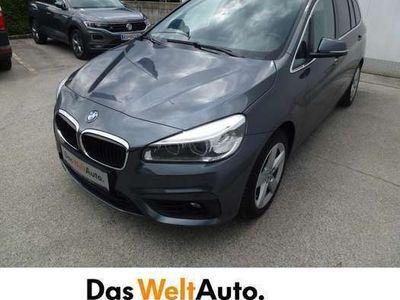 gebraucht BMW 220 Gran Tourer d xDrive Advantage Aut.