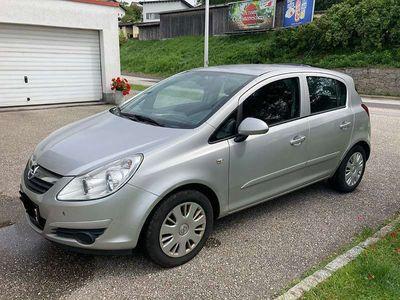 gebraucht Opel Corsa D 1.3CDTi Klein-/ Kompaktwagen