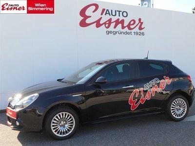 gebraucht Alfa Romeo Giulietta Distinctive 1,6 JTDM-2 Limousine