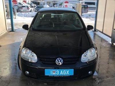gebraucht VW Golf 2,0 TDI 4MOTION