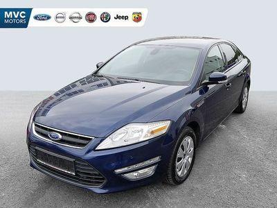 gebraucht Ford Mondeo Trend 2,0 TDCi DPF