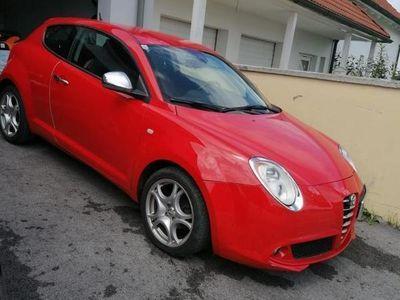 used Alfa Romeo MiTo Klein-/ Kompaktwagen