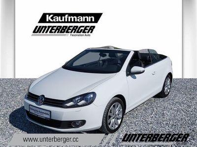 gebraucht VW Golf Cabriolet Rabbit