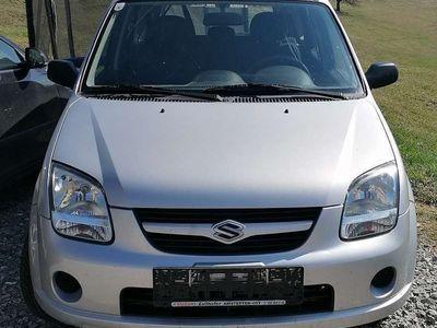 gebraucht Suzuki Ignis 1,3 GL 5TG 4WD Limousine