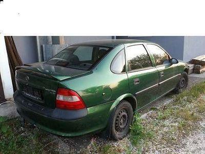 gebraucht Opel Vectra CD 1,7 TD