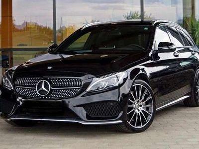 gebraucht Mercedes C43 AMG C-KlasseAMG Kombi / Family Van