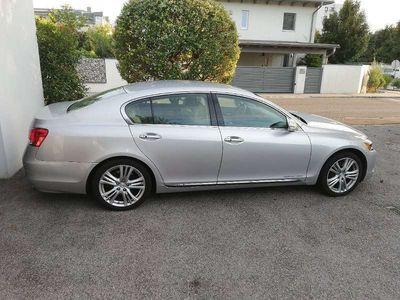 gebraucht Lexus GS450H Executive Aut. Limousine