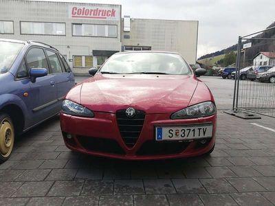 brugt Alfa Romeo 147 1.9 JTI Kombi / Family Van,